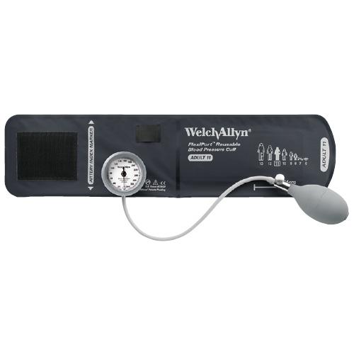 【送料無料】デュラショック アネロイド血圧計 成人用(中) DS44-11 02-5500-03【医療・介護用品・医療・救急・衛生用品・血圧計】