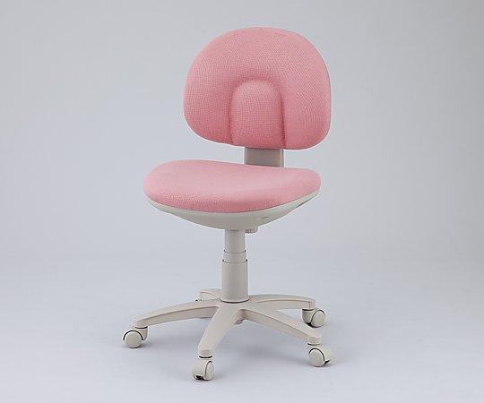 【送料無料】【直送の為、代引き不可】快適OA椅子 CH-B636XSN ピンク 0-8057-01【看護・医療・介護・チェア・椅子チェア(ドクター用)・快適・OA椅子】