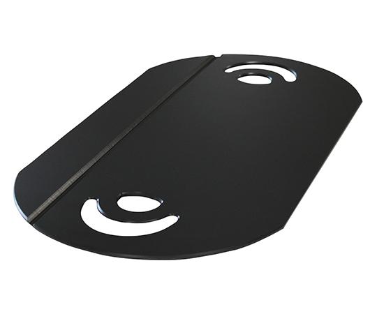 【送料無料】パシフィックサプライ エタック E ボード (スライディングボード) 330×750×6mm 7-1579-02