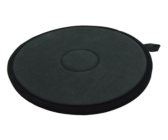 【送料無料】パシフィックサプライ エタック ターンフロア (移乗介助用回転盤) 屋内向けソフト(直径40cm) 7-1580-01