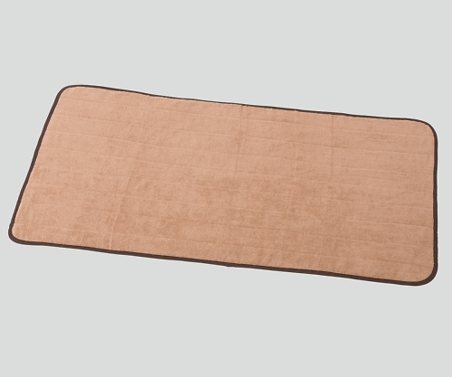 ナビス サウナマット(スレン染め) 700×1300 1袋(5枚入) 7-1184-02