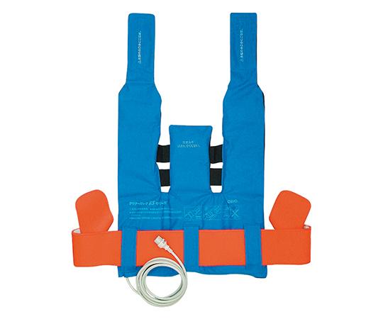 【送料無料】チュウオー スーパーマグナーパック (マイクロウェルダー用) 肩・頸部用 7-2305-06