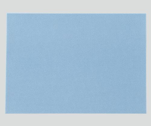 【送料無料】小原工業 ターボキャスト(スプリント 装具素材) 430×600×1.6 ブルー 8-6289-05