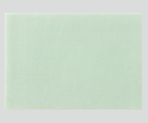 【送料無料】小原工業 ターボキャスト(スプリント 装具素材) 450×600×3.0 グリーン 8-6291-04