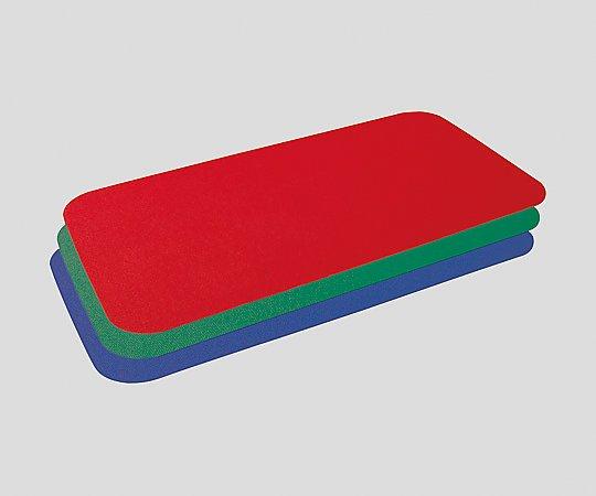 【送料無料】ナビス トレーニングマット[AIREX Mat] AMF-300R 赤 8-5487-01【リハビリマット・ヨガマット・エクササイズマット・運動用マット・フィットネスマット】