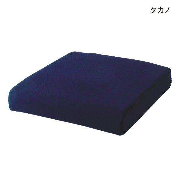 【送料無料】(タカノ)にこにこクッション タイプS4(TC-S4)(ブルー)(40cm×40cm、厚さ6cm)(移乗の多い方に)【ポイント10倍セール実施中!】10P03Dec16