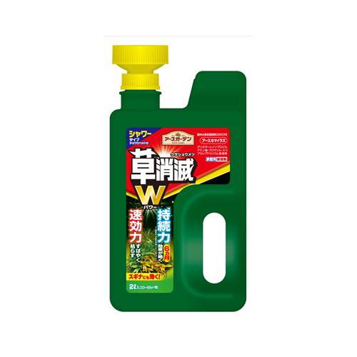 そのまま使える液体除草剤 購買 別倉庫からの配送 あわせ買い2999円以上で送料無料 アース製薬 2000ML 内容量: アースカマイラズジョウロヘッド
