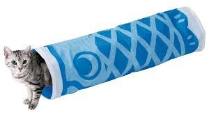 【5500円(税込)以上で】 ペティオ ねこあつめ シャカシャカ仕様 鯉のぼりトンネル (4903588251399)
