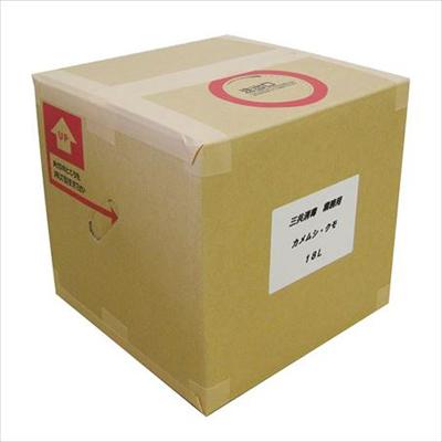 【送料無料】 業務用カメムシクモ防除剤 18L【4905624120034】