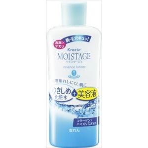 Kracie moistage 精华乳液 (保湿、 收敛乳液) 210 毫升