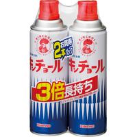 あわせ買い2999円以上で送料無料 キンチョールK450Ml×2P 在庫あり 限定モデル 4987115101050