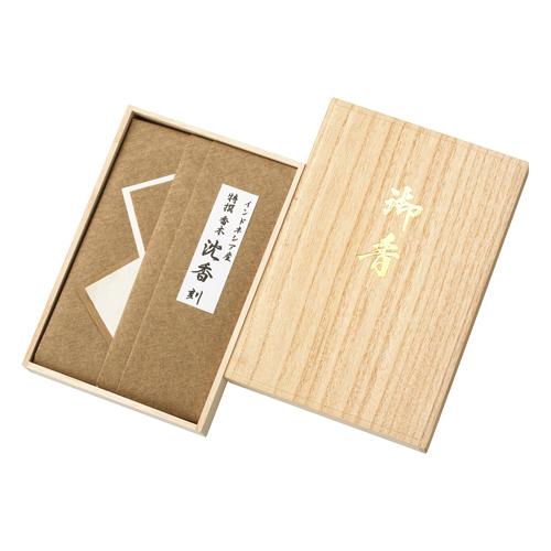 【送料無料】インドネシア産 特撰 香木 沈香 刻 30g