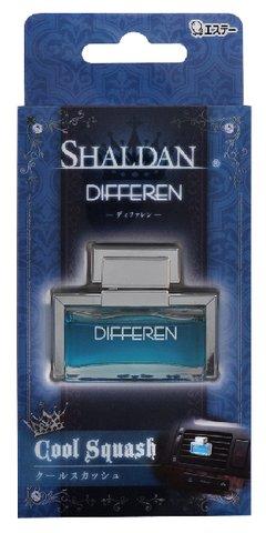 S. T SHALDAN(夏尔丹)DIFFEREN酷壁球(容量:11ml)(4901070125623)