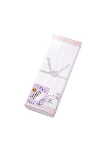 【送料無料】白檀涼月6入進物用高級木箱包装品×20個セット (4901405008157)