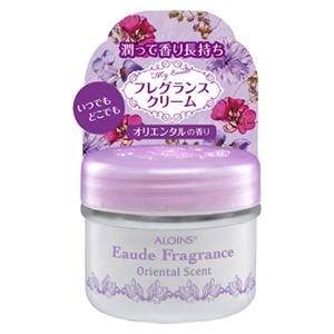 【送料無料】アロインス オーデフレグランス オリエンタルの香り 35g×72個セット (4956962131947)