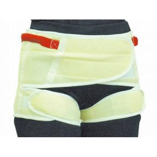 特殊衣料 入浴介助用ベルトたすけ帯P型L