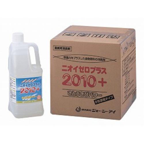 ジェー・シー・アイ 消臭剤ニオイゼロプラス10L