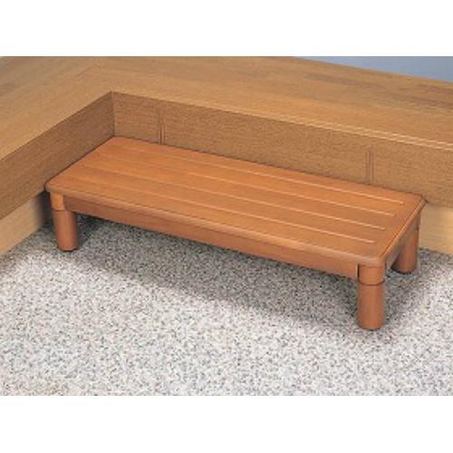 パナソニックエイジフリー 木製玄関ステップ1段ワイド900
