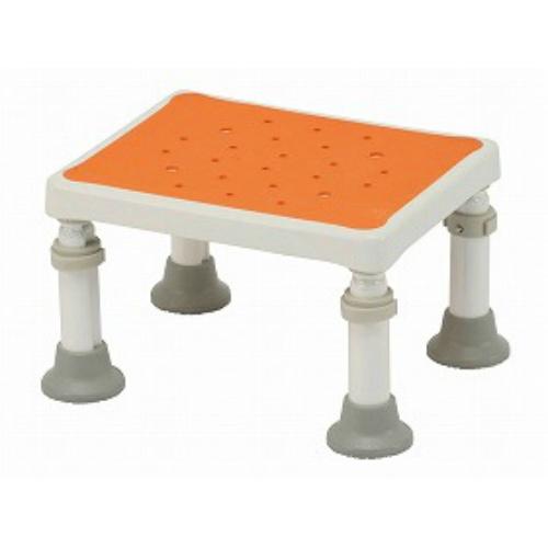 パナソニックエイジフリー 浴槽台 [ユクリア] 軽量コンパクトオレンジ 1826