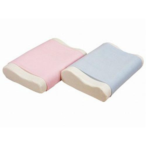 ルナール 体圧分散バランス枕ブルー シンカーパイル