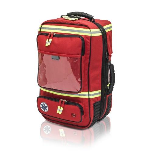 【送料無料】エリートバッグ EB 呼吸器系用救急バッグ EB02-006