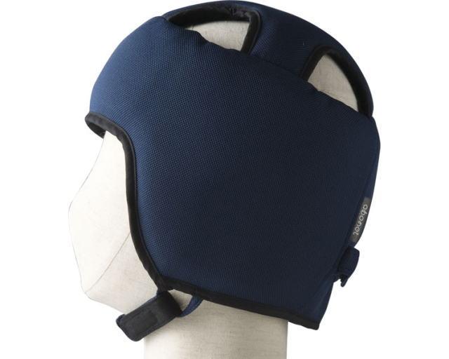 特殊衣料 保護帽 アボネットガード スタンダードN(2077) Bタイプ 全方向衝撃吸収型(深型)カラー4色 サイズM/L