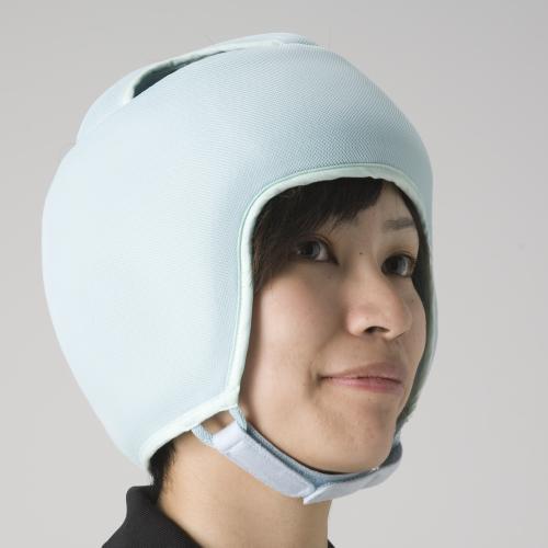 特殊衣料 保護帽 アボネットガード メッシュ (2078) Bタイプ 全方向衝撃吸収型(深型)カラー4色 サイズM/L
