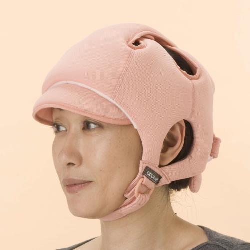 特殊衣料 保護帽 アボネットガード メッシュ(2032) Cタイプ 後頭部衝撃吸収重視型 カラー4色 サイズ56-62cm