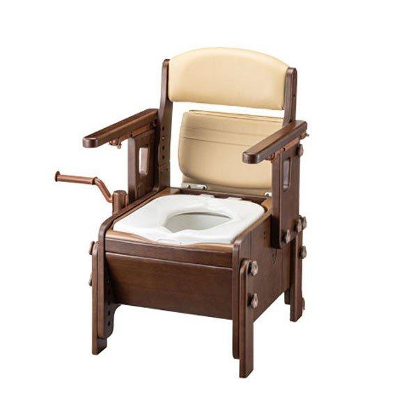 家具調スマートトイレNEO はねあげ / 533-685 標準便座