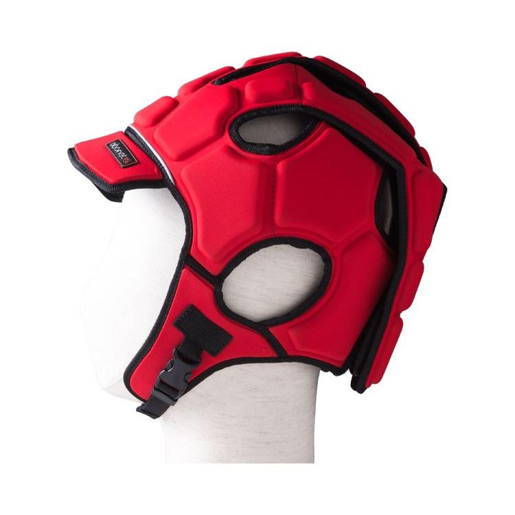 アボネット 新生活 アクティブ コア 2220 S-M 特別セール品 レッド ヘッドギア型保護帽
