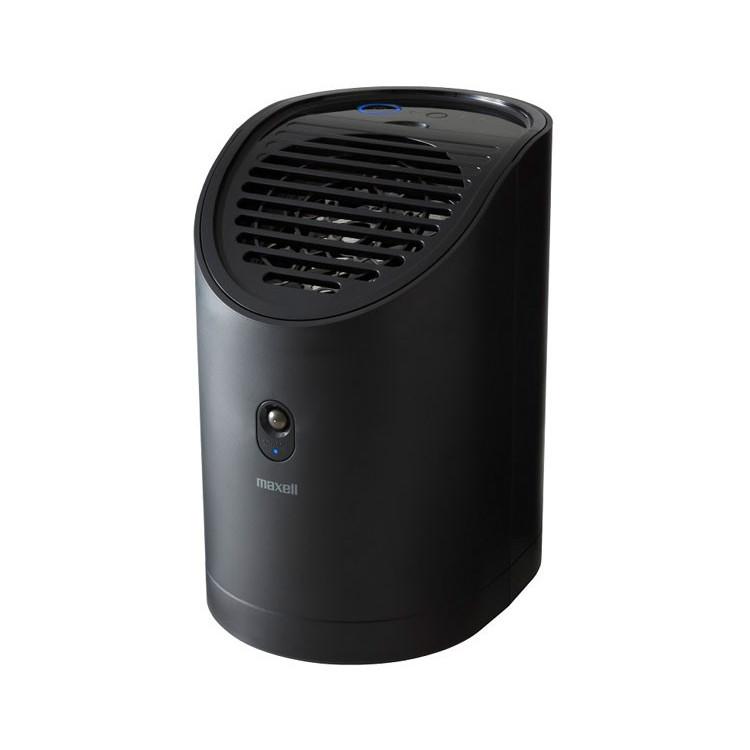 低濃度オゾン除菌消臭器 オゾネオプラス / MXAP-APL250BK ブラック
