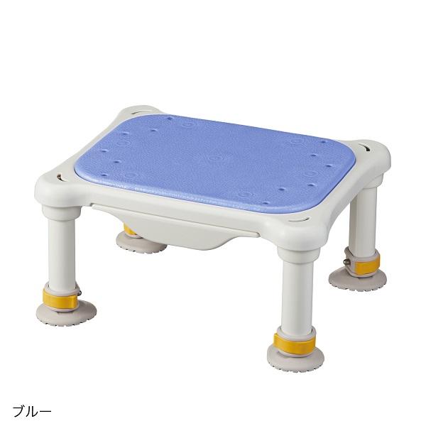 軽量浴槽台 ソフトクッションタイプ ミニ 12-20 / 536-581 ブルー