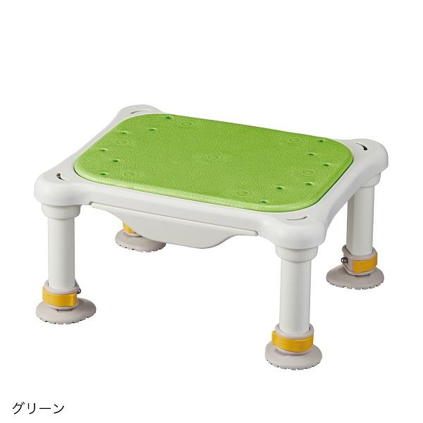 軽量浴槽台 ソフトクッションタイプ ミニ 12-20 / 536-582 グリーン