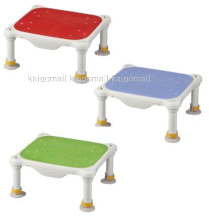 水切れがよく最軽量クラスなので、浴槽からの出し入れ楽らく【アロン化成】安寿 軽量浴槽台 すべり止めシートタイプ ジャスト サイズ:(高さ)12-20cm/16-26cm 色:レッド/ブルー/グリーン
