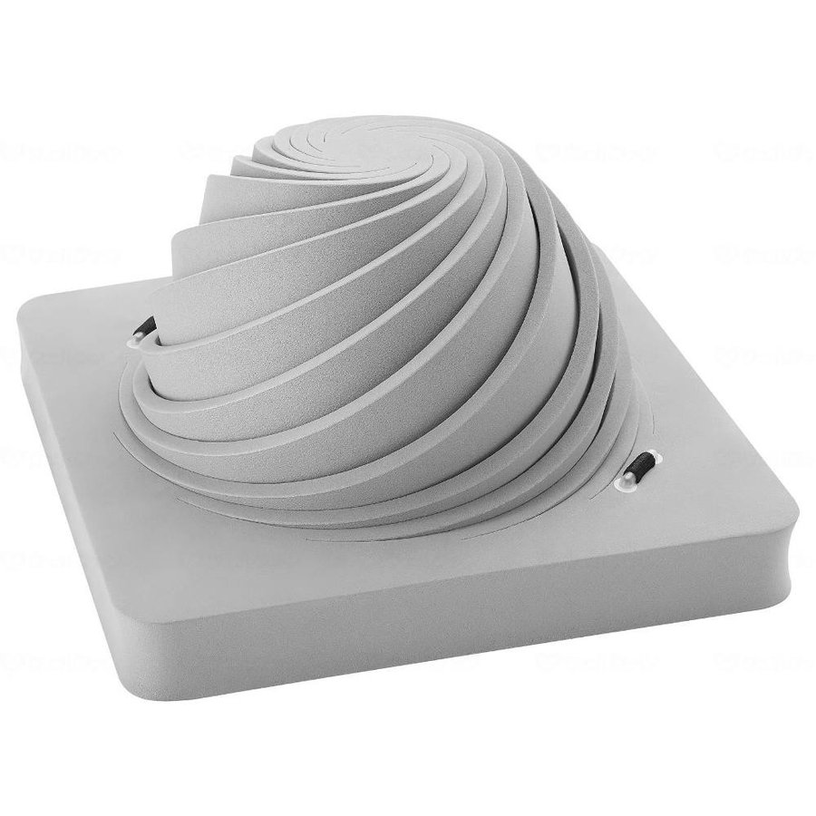 タイカ でるキャップ レギュラータイプ(DC-R10-01) 10枚入 防災用品 防災頭巾の約5倍の高い衝撃緩衝力 メーカー直送品