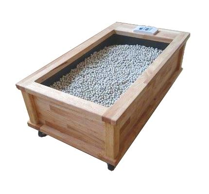 セラミック足湯 『暖暖ふっと』 ◆2人用◆ メーカー直送/足温器