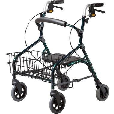 セーフティーアーム ロレータSP(RSP) 買い物がしやすい 歩行車/歩行器