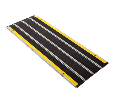 強く軽くコンパクト 折りたたみ式軽量スロープ デクパック シニア JANコード: 長さ165cm 4958519413308 お気に入 AL完売しました。 エッジなし