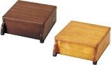 木製玄関台 30W-30-1段