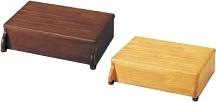 木製玄関台 45W-30-1段