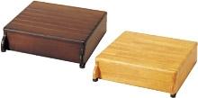 木製玄関台 45W-40-1段