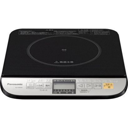卓上IH調理器【パナソニック】K-PH33-K