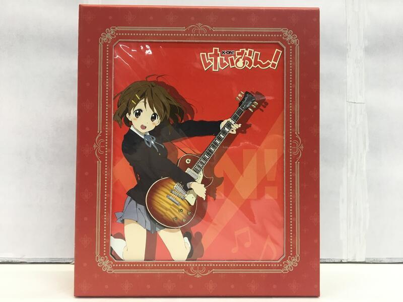 【中古】けいおん! Blu-ray BOX (初回限定生産)【Blu-ray】【米子店】【送料無料】