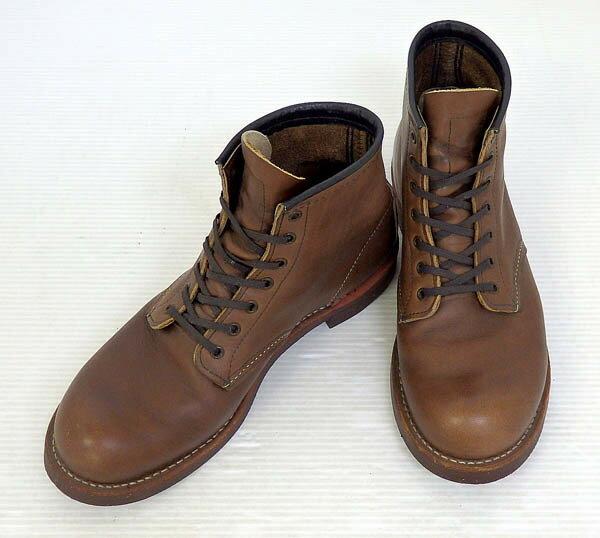 【中古】RED WING/レッドウィング/9161 BLACK SMITH/ブラックスミス/ワークブーツ/約26cm【靴/ブーツ】【米子店】