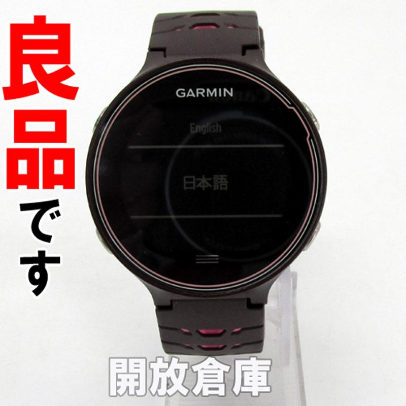 【中古】 GARMIN ForeAthlete 630J 【GPSスマートウォッチ】【製造番号 : 4PP402694】【山城店】