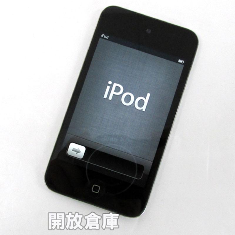 【中古】 Apple iPod touch 64GB シルバー 第4世代 MC547J/A 【CCQD97BVDCPC】【iOS 6.1.6】【ポータブルプレイヤー】【DAP】【山城店】