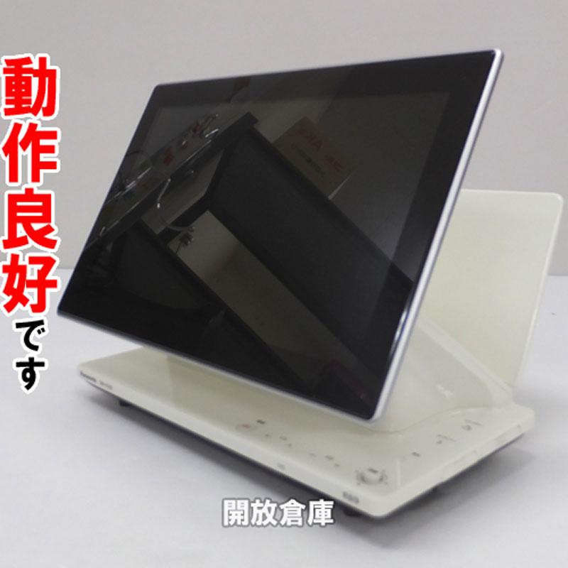 【中古】 Panasonic DMP-HV200 【地デジ対応 ポータブルテレビ】【製造番号 : VP1LD003396】【山城店】