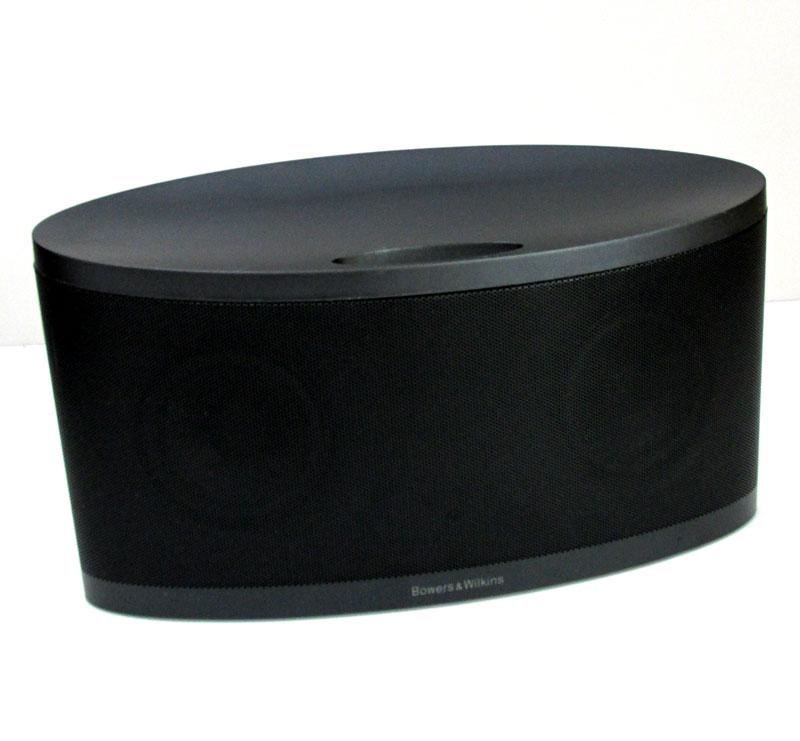 【中古】 bowers&Wilkins Z2 【iPod&iPhone用 ワイヤレスミュージックシステム】【製造番号 : 1302-0069653】【山城店】