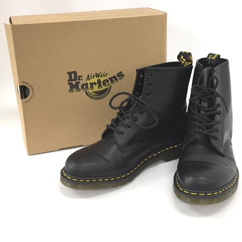 【中古】Dr.Martens ドクターマーチン1460 8HOLE BOOT 8ホール ブーツ/他靴【メンズ古着】【山城店】