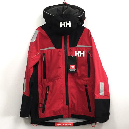 【中古】HELLY HANSEN ヘリーハンセン Ocean Jacket オーシャン ジャケット/アウトドア【メンズ古着】【山城店】